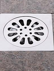 shengbaier acessórios do banheiro contemporânea aço inoxidável dreno do piso de material