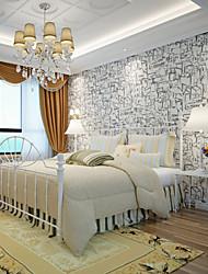 casa nova wallpaper padrão art deco revestimento de parede do arco-íris ™, art deco papel não-tecido