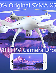 Professional Drone SYMA x5sw with HD WiFi camera FPV quadcopter Live time image transmission RTF Rc helicopter