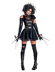 Costumes - Déguisements thème film & TV/Ange et Diable - Féminin - Halloween/Carnaval - Robe