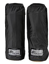 Couvre-chaussures ( Noir ) - Partout - PVC
