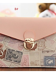 Women 's PU Casual Coin Purse - 1#/2#/3#/4#/5#/6#/7#/8#