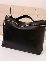 Fenzhe Women's Elegant PU Leather Fashion Handbags Shoulder Bags