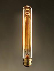 Ecolight® E27 40W 3700K WarmWhite Loft Retro Industry Incandescent Bulb Edison Bulb (AC220~265V
