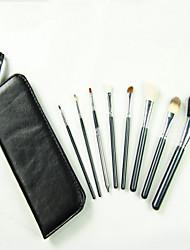 8Pcs Makeup Brushes Professional Cosmetic Make Up Brush Set