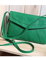 Women 's PU Sling Bag Shoulder Bag - More Colors available