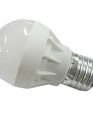 MORSEN® E27 3W 6xSMD5630 250LM LED Globe Bulbs