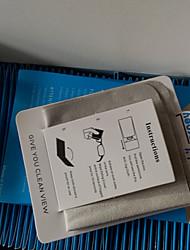 Flexível Fibra Pano de limpeza