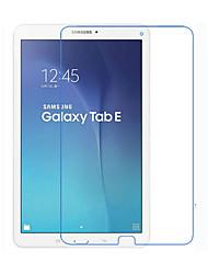 Protector de pantalla de alta flim claro para samsung galaxy tab 9.6 e T560 tableta sm-T560