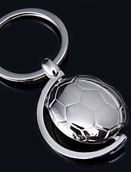 Gifts Of Football Sports Keychain Key Buckle Lettering