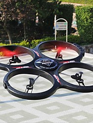 LH Drone 2.4G 4Channel Super Model 3D Rolling Stunt Drone With LED Light And 0.3MP Camera