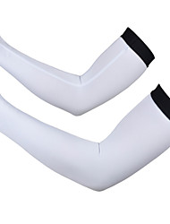 Arm Warmers Bike Breathable / Ultraviolet Resistant / Antistatic / Lightweight Materials / Anti-skidding/Non-Skid/Antiskid / Static-free