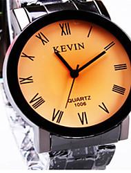Man And Woman's Wrist Watch