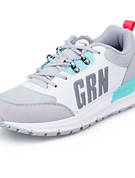 GRN® Running Women's Shoes Tulle Blue/Green/Red