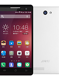 "JIAYU Straight 5.0 "" Android 4.4 Téléphone Portable (Dual SIM Quad Core 8 MP 2GB + 16 Go Noir / Blanc)"