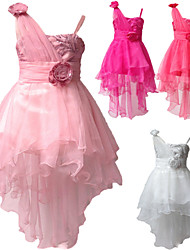 2015 BHL Retailed New Little Girls Evening Party/ Wedding Princess Dress For SZ 4~10Y