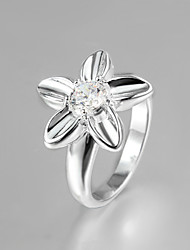 Limited Sale Italy S930 Silver Plated Ring Wholesale Price Fashion Jewelry Ring Statement Jewelry