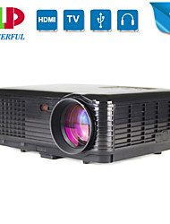 3d Smart Projector Full Hd Business  Portable Projector 1080p Projector led,Short Throw Projector