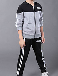 Boys Fashion Sports Suit