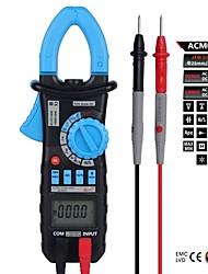 Bside ACM03 4000 Counts Auto Range 400A AC&DC Current Digital Clamp Meter With Capacitance+Hz Measurement