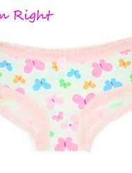 Am Right Women's Boy shorts Cotton-AW053