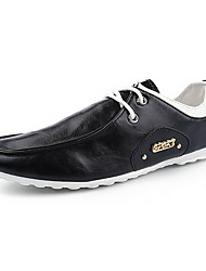 Men's Shoes Casual Fashion Sneakers Black/White