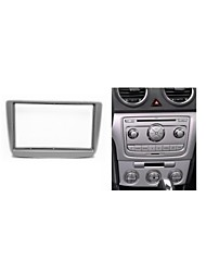 Car Radio Fascia for VW VOLKSWAGEN Lavida Stereo Facia Headunit Install Fit Dash Kit DVD CD Trim
