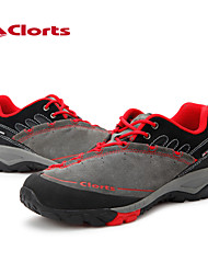 Clorts Men 2015 Outdoor Athletic High Quality Walking Shoes Running shoes Trekking Approach Sports Shoes APP-09D
