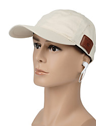 BM001 Fashionable Wireless Music Bluetooth Baseball Caps Smart Hat with Hands-free Calls
