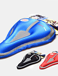 High Quality Comfortable Memory Foam Bicycle Saddle Seat