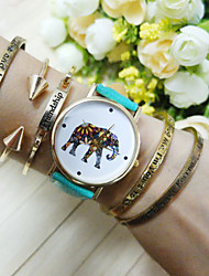 Elephant Watch,Elephant Jewelry,Elephant,Elephant Watches,Elefantes Watch,Women Watch Cool Watches Unique Watches Fashion Watch