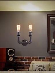Lampade a candela da parete - Rustico/lodge - DI Metallo - Stile Mini