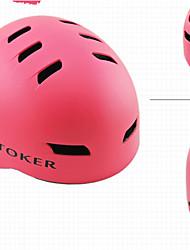 Casque Vélo (Vert / Rose dragée / Noir / Orange , EPS / ABS)-de Unisexe - Cyclisme / Cyclisme en Montagne Montagne 12 AérationM :