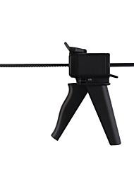 UV Liquid Clear Adhesive Glue Sprayer Caulking Gun for Phone LCD Repair