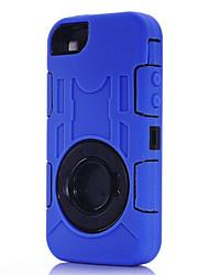 Pour Coque iPhone 7 Coques iPhone 7 Plus Coque iPhone 6 Coques iPhone 6 Plus Coque iPhone 5Imperméable Antichoc Etanche à la Poussière