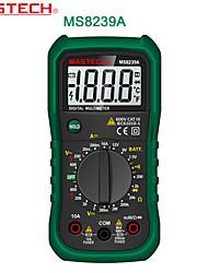 Mastech Ms8239a Digital Display Multimeters