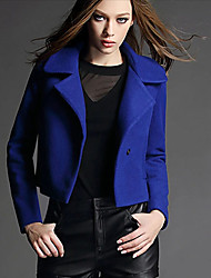 Women's Short Jacket And Jacket