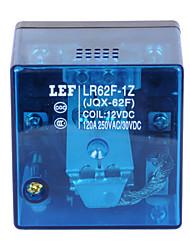 lef alta potencia relaylr62f-1z 1c 1h sistema de control electrónicos 1d