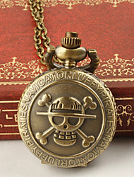 children Quartz Cartoon Pocket Watch Cool Watch Unique Watch