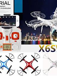 RC Helicopter - lede toys - X6SW - 4cn - com Sim - RTF