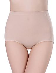 Para Mujer Bragas Panti Modelador - Nailon