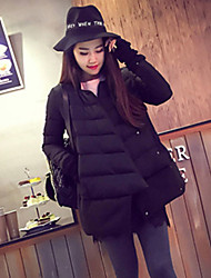 Women's Warm Thick Cotton Padded Clothes