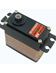 High Speed - High Torque Steering Servo K-power DHV823 72g /16.8kg / 0.08sec (JR plug)