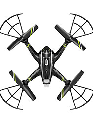 FQ777-957C Drone 5.8G Headless Mode The Gazer RC Quadcopter with HD Camera Monitor