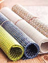 moda y durable tipo europa pvc aislado almohadilla