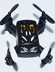Radio Control Mini Quadrocopter JXD502 Pocket Drone 2.4G 4CH 6axis Gyro Mini Quadcopter