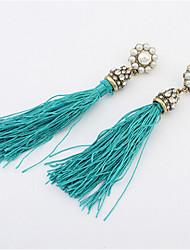 LITB  SOSO Elegant All Match Diamond Earrings