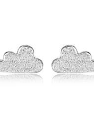 My orders cute cloud stud earrings korean tv drama bijoux femme branded earrings oorbellen for women mercurial superfly