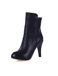 Women's Shoes Stiletto Heel Pointed Toe Ankle Boots Casual More Colors Available