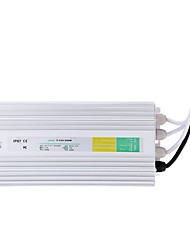 High Efficiency DC 12V 21A 250W Outdoor Waterproof IP67 Switching Power Supply for LED Strip,AC 170-250V